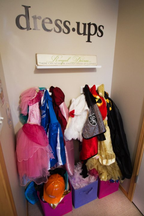 Classroom Dress Up Ideas : An educator s guide to creating learning spaces in small
