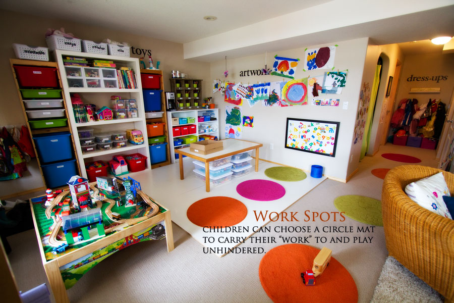An Educator's Guide to Creating Learning Spaces in Small Places ...