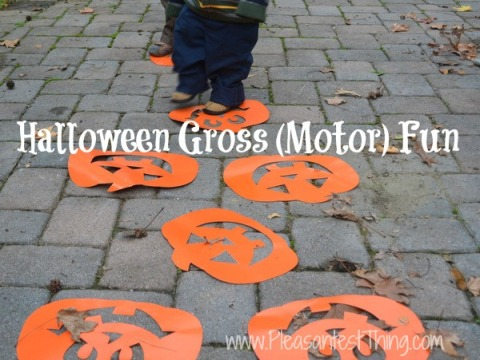 100 spooktacular halloween ideas for kids a halloween for Halloween party games for preschoolers