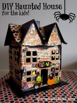 100 Spooktacular Halloween Ideas For Kids A Halloween