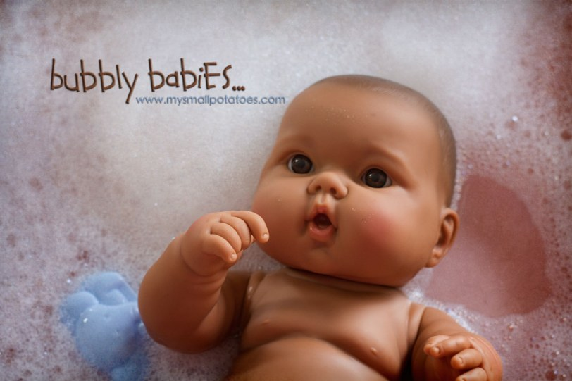 bubbly babies - Small Kids Images