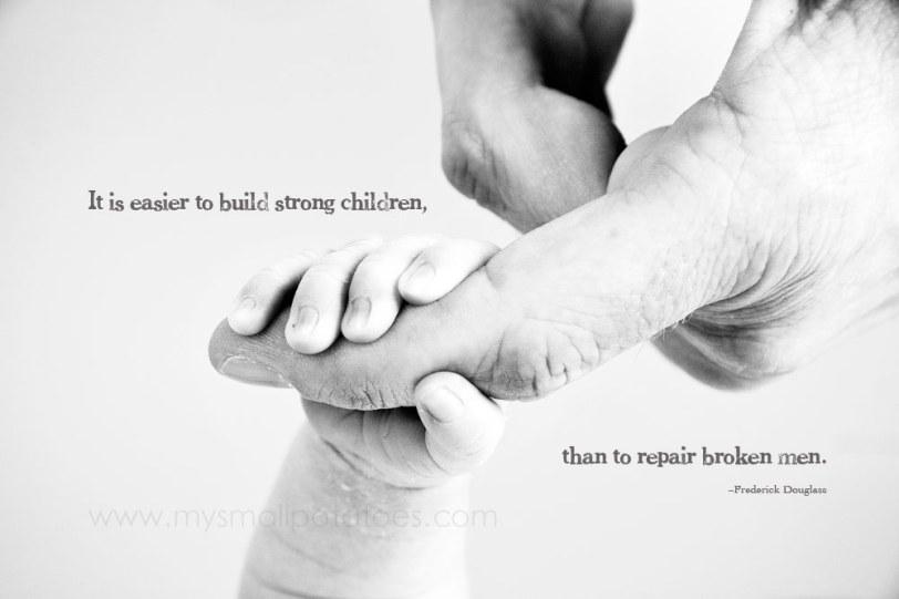 strongchildren