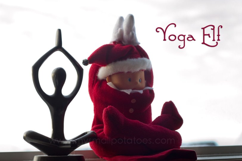 yogaelf