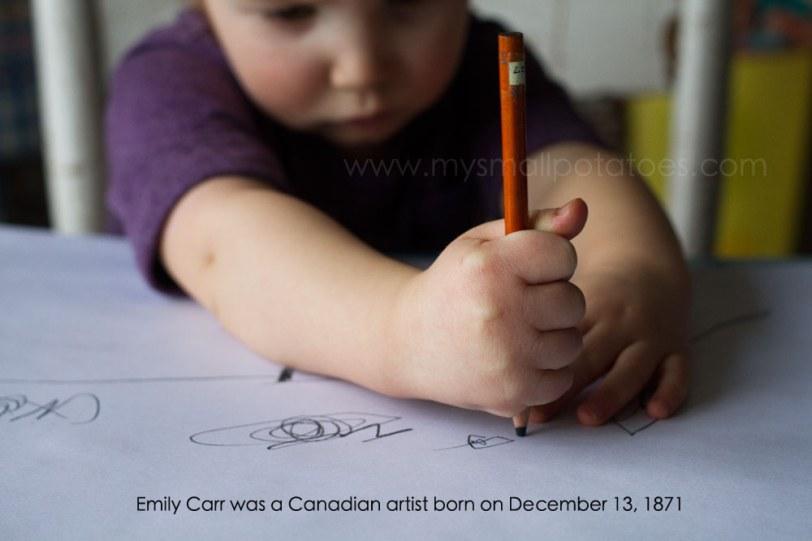 canadianartist