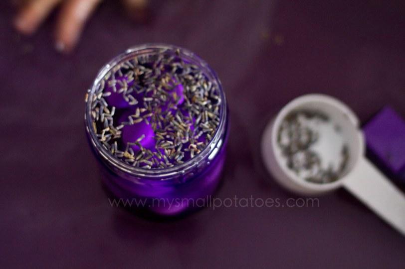 lavendersoup