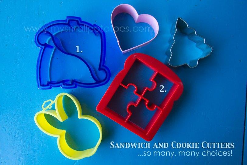 sandwichcutters