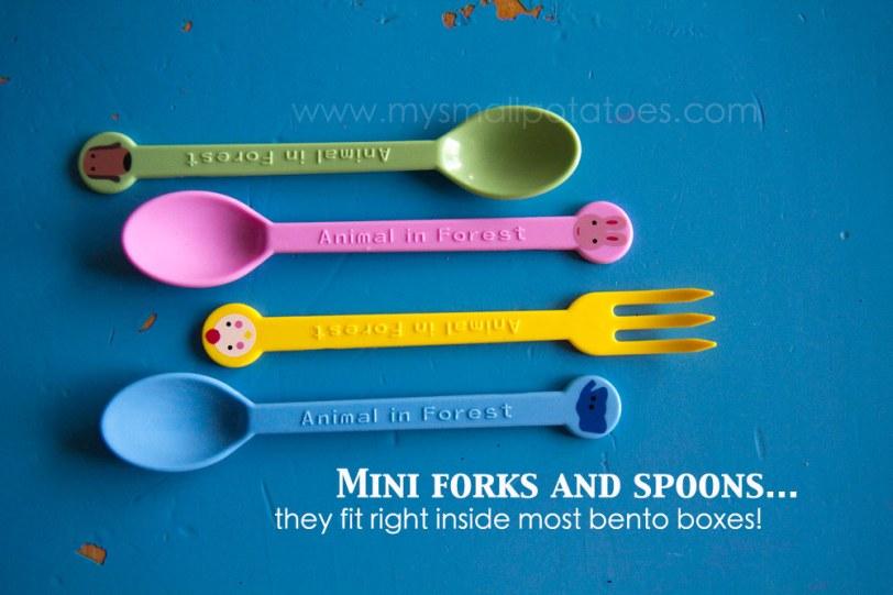 forksNspoons
