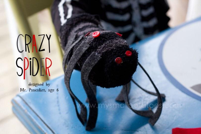 crazyspider