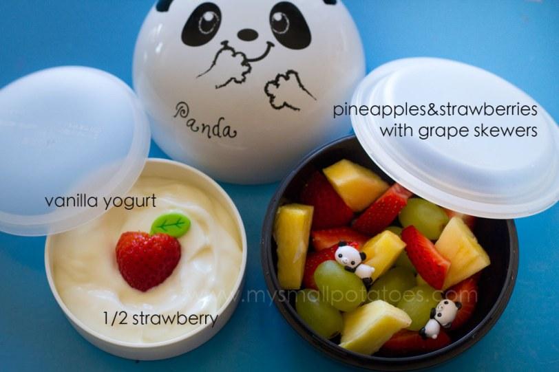 fruitsaladbento