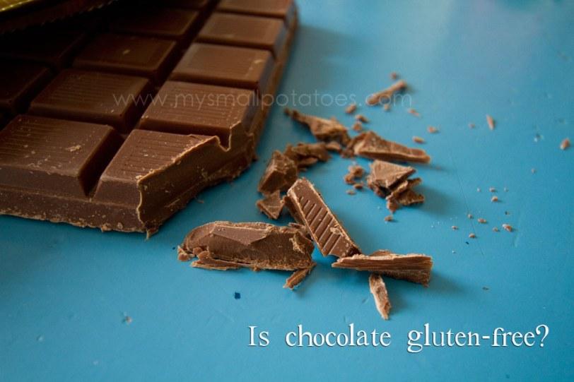 glutenfreeChocolate