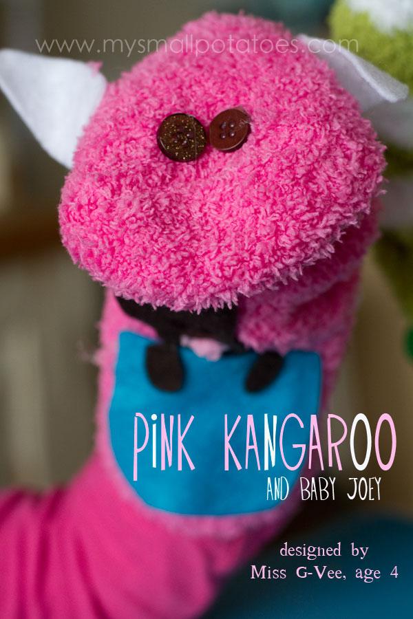 pinkkangaroo