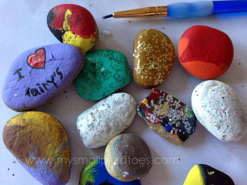 paintingstones