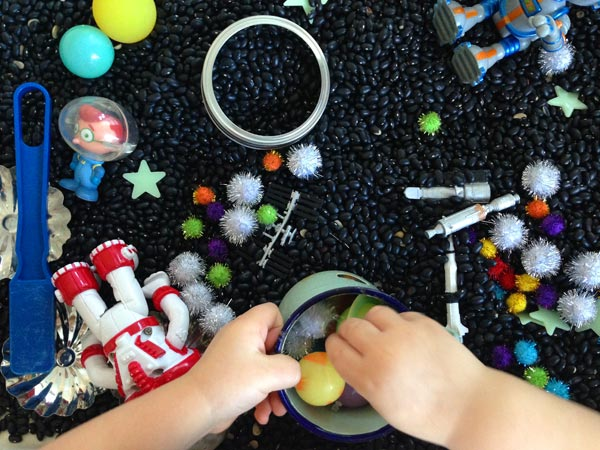 Science Fun: Space Exploration Play | Play | CBC Parents